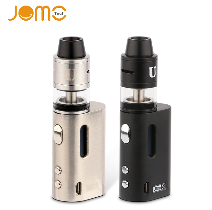 Best selling products Jomotech Lite 40 Vape with 2200mah built-in battery