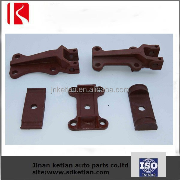 American style suspension FUWA suspension trailer parts