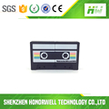Cassette Tape USB Flash Drive Card USB Pendrive With Custom Logo