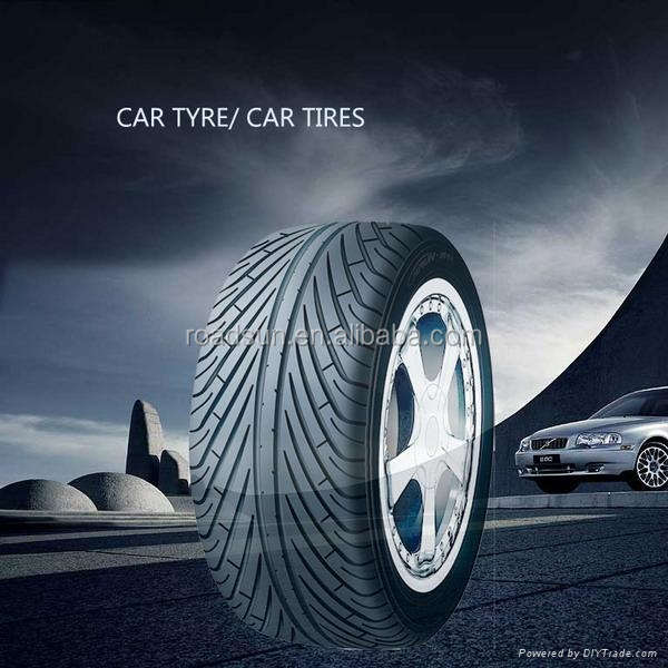 Famous Triangle brand car tire