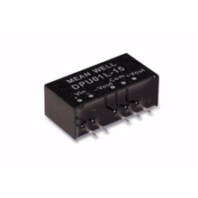 Dpu01n-05 <strong>1W</strong> 24V to 5V non-stabilized dual output Meanwell dc-dc converter <strong>module</strong> power supply