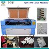 Co2 Laser Cutting Machine For Embroidery
