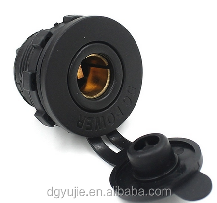 12v waterproof merit socket and Merit plug