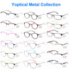 Wholesale Eye Wonder Men Women Stainless