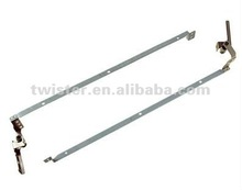For L+R LCD Hinges Set for Toshiba Satellite u500 u505 M900 M910