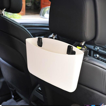 Side Pocket Car Organizer Car Seat Catcher Fills the Gap Between the Seat