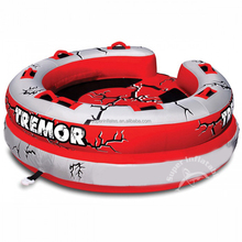 inflatable water sports boat towable tube ski