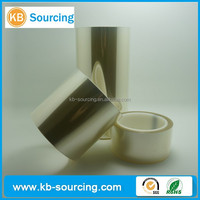 wholesale 24H Lasting Adhesive PET protection tape, glass lamination film, protection film