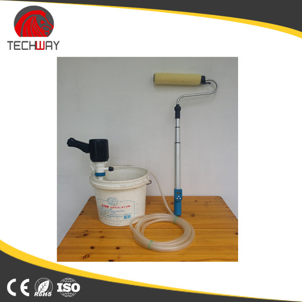 paint roller brush paint roller electric paint roller