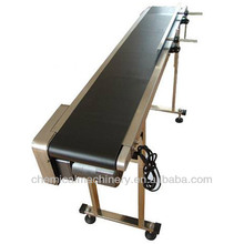 FLK hot selling food conveyor belt speed adjustment agricultural