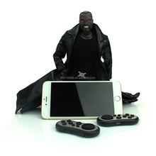 mini bluetooth gamepad for iphone and android device