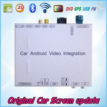 New 2015VW Polo Car Android 4.2 GPS Navigation Box WIFI+3G+GPS+Bluetooth
