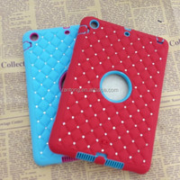 bling bling rhinestone case for ipad 5