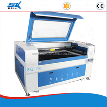 co2 acrylic sheet palstic pvc wood rubber engraving cutting laser cutting machine price