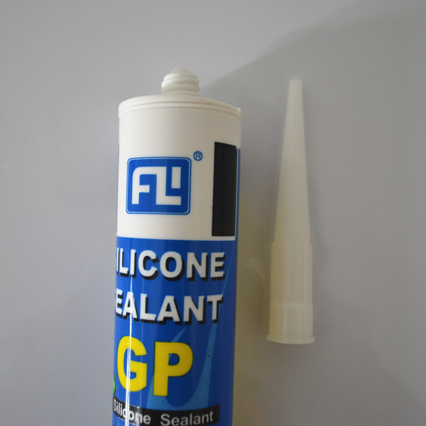 FL 300ml High viscosity construction glass sealant silicone sealant