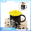 OEM Drinkware Cover Pot Bowl Home & Garden Silicone lid for coffee cup
