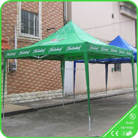 10x10ft 2015 Newly Style Pop-up Tent Waterproof/Water Resistant Folding Gazebos/Outdoor Rain Shelter Canopy