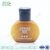 Cosmetics hotel soften cream , private label hair conditioner