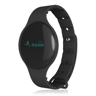 smart watch 2017 silicone strap pedometer bracelet wrist watch
