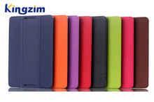 China alibaba hot selling tablet case for 8 inch tablet for Lenovo A5500 tablet case