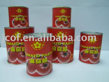 Canned food,Canned tomato paste,tomato paste(720)