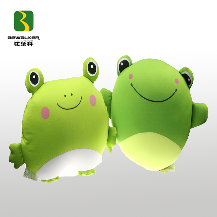Hot Selling Frog Shape Toys For Baby