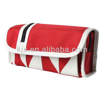 Polyester Pencil Bags Pen Pouches