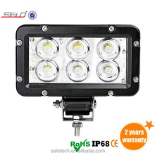 Great Price Sealed to IP68 60W 4WD Off Road Light UTE HD4060