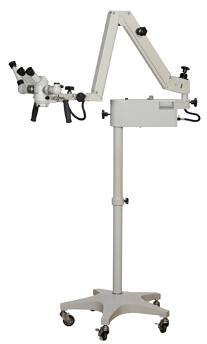 Hot Selling Operation Microscope for surgical cerebrum ear-nose-throat ophthalmology and gynecology