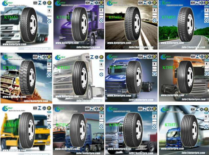 China wholesale all kinds of size 315/70R22.5 radial truck tire