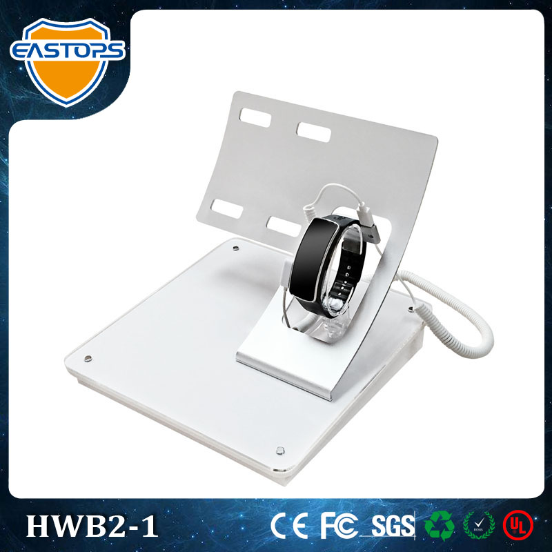 10 Years EASTOPS Brand Factory,Supply The Best Watch Display Holder and Watch Stand Holder