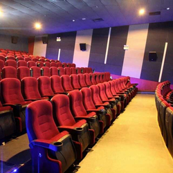 Home theater seating VIP cinema chair