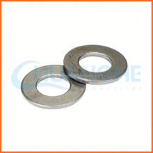 China supplier stainless steel large flat washers
