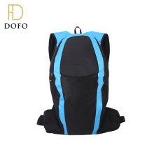 Custom high quality lightweight waterproof sport cycling climbing hydration backpack