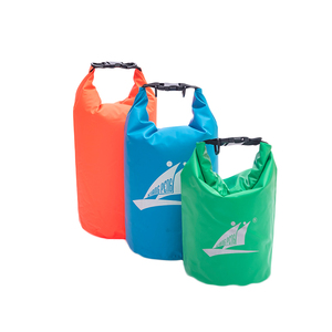 Outdoor Pvc Perfect Floating Sport Waterproof Drawstring Diving Dry Bag Foldable , Water proof PVC Beach Hand Tote Bag