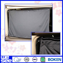 Environmental new the side window cotton car window curtain