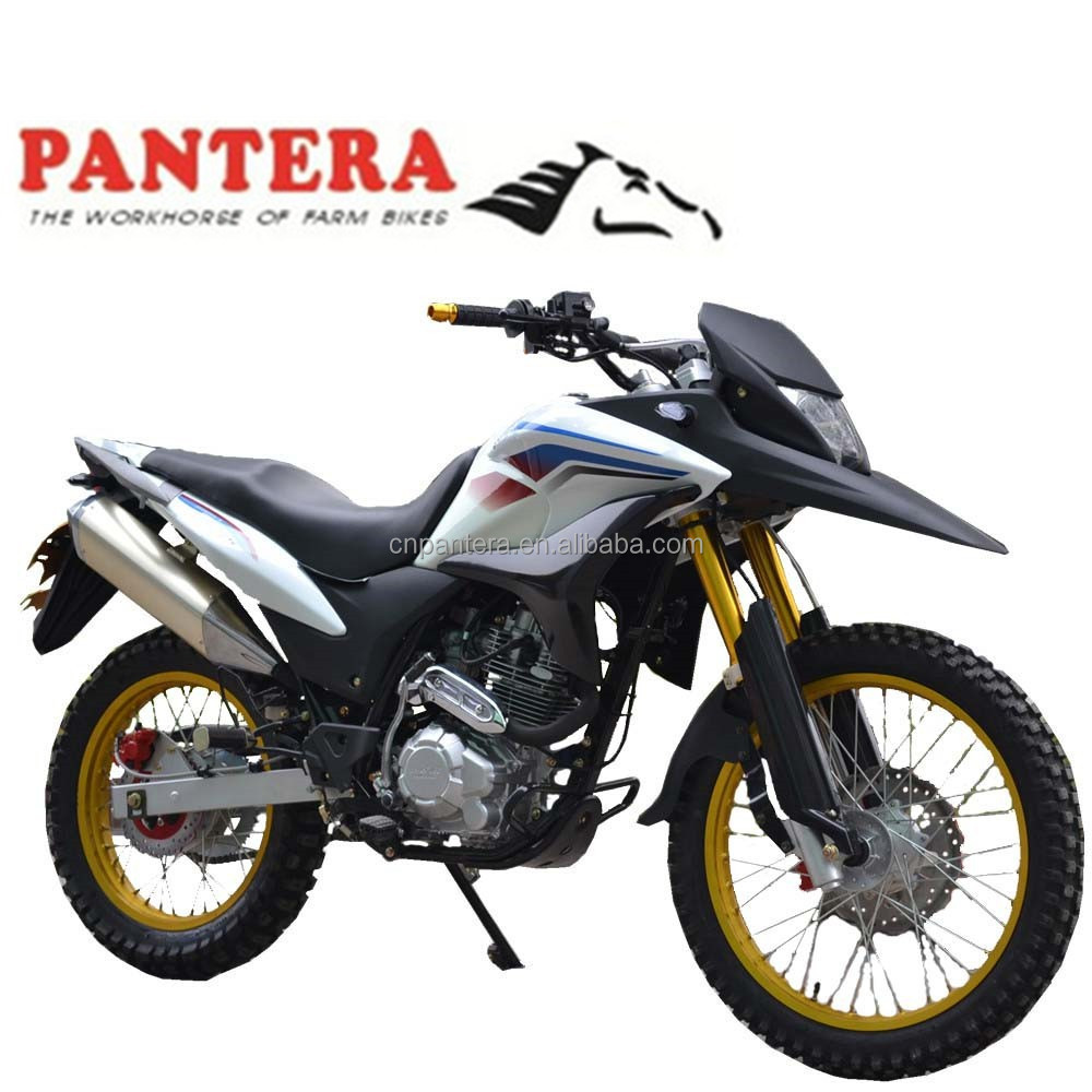 PT250GY-9 Four-stroke Powerful 125cc Dirt Bike Bicicleta De Chongqing
