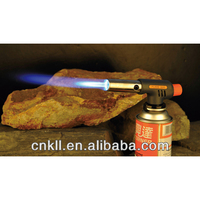 Flamethrower /butane low torch/ Welding Torch/Gas Torch for Industrial KLL 9001D
