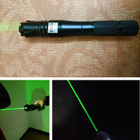 XPL-H532G300 532nm powerful and high-end 300mW green laser pointer