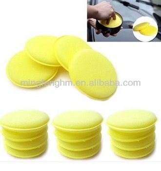 Durable Car waxing Sponge