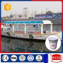 ACEH-202 100um/coat Dry Film Thickness Modified Epoxy Vessel Marine Paint