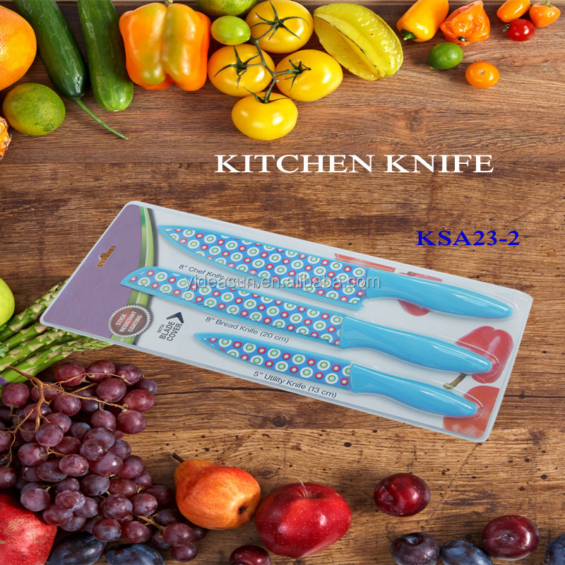 KSA45-2 Professional kitchen knife with high quality