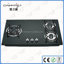stainless steel gas stove burner covers