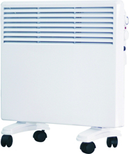KONWIN PH01 series PANEL <strong>HEATER</strong>
