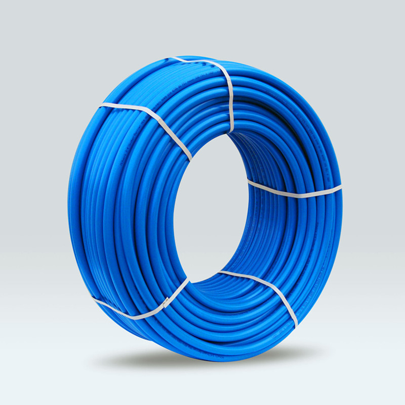 Oxygen Barrier PEX Tubing For Potable Water With NSF American Standard
