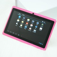 Discount!! New design pc tablet for sale cheap 7 inch tablet sim 3g bluetooth gps tablet pc with usb in high quality