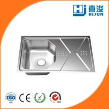 Advanced technology fast delivery stainless steel sink manufacturers