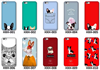 Custom Design Your Logo PC Phone Case Printing Cartoon Case For iPhone 5,6,6s