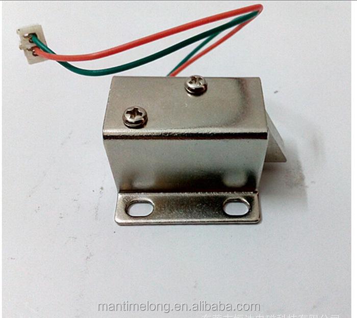 elektrische magnetische t rverriegelung elektroschloss wireless elektrisches tor verriegeln. Black Bedroom Furniture Sets. Home Design Ideas