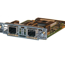 New original VWIC-2MFT-G703 cisco Router module interface card 2-Port Gigabit Ethernet Voice/WAN interface Card